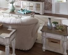 244 Magnolia Manor Tables